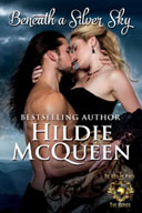 The Widow's Choice-- Hildie McQueen