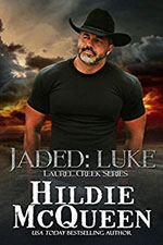 Jaded Luke -- Hildie McQueen