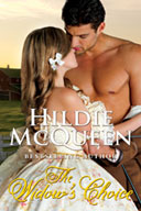 The Widower's Choice -- Hildie McQueen