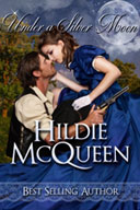 Under a Silver Moon-- Hildie McQueen