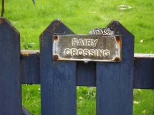 SB Fairy Crossing